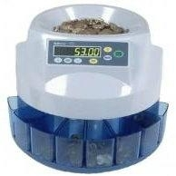 Kobotech KB-350 Coin Sorter Counter