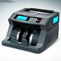 Kobotech KB-2610 Back Feeding Money Counter Series Currency Note Bill Counting 1
