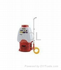 25 ltr Knapsack Electric Sprayer