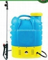 Knapsack hand sprayers 3