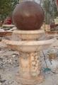 Garden Granite Ball