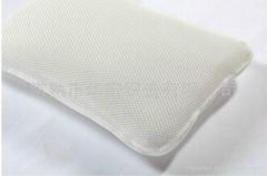 3D网布枕芯枕套组合网布