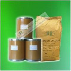Ammonium chloride pharma