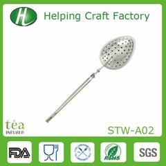 stainless steel hoiuse tea spoon