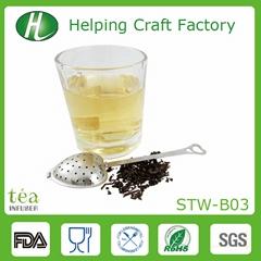 heart shape tea spoon