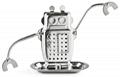 robot tea inufser