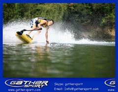 HOT SALE CE CERTITICATED FACTORY 330CC POWER JETBOARD