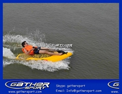 HOT SALE CE CERTITICATED FACTORY 4STROKE 110CC POWER JETBOARD