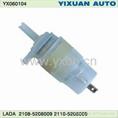2110 lada windshield washer pump