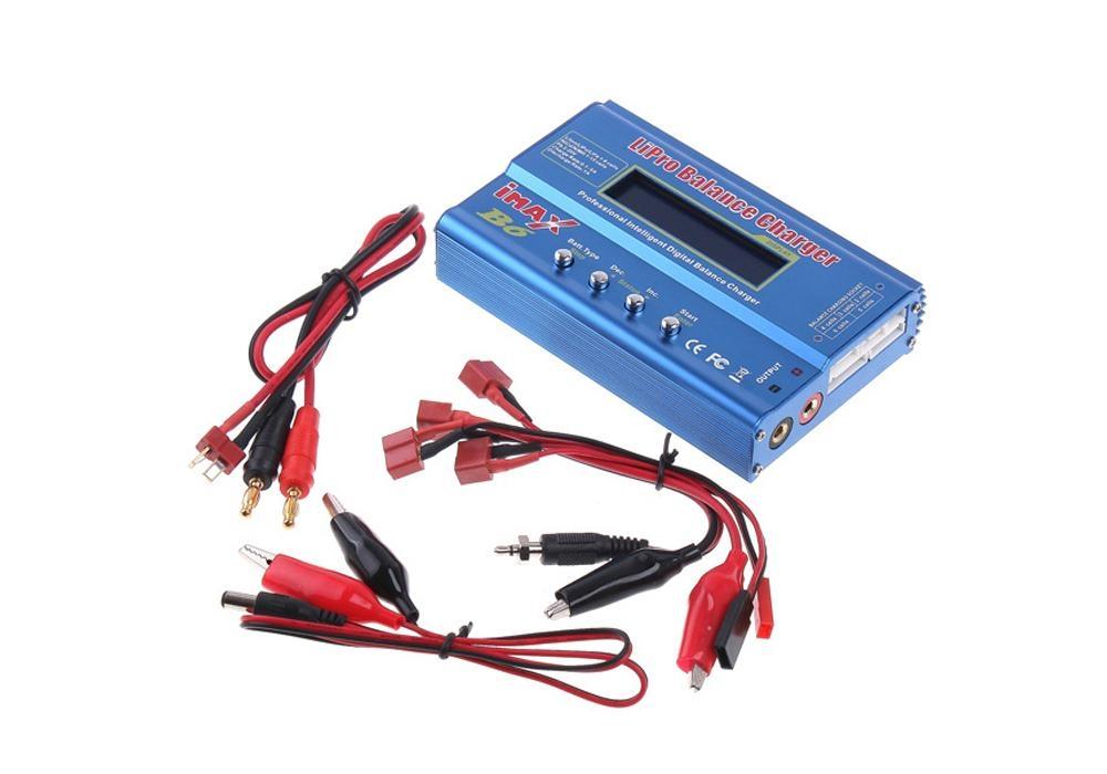iMax B6 Lipro Battery Charger AGM Hobby 1