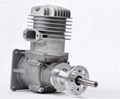 AGM 64cc Two Stroke Rotary Va  e Gasoline Aircraft Engine 1