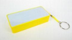 wifi 無線充電寶 聚合物鋰電移動電源 太陽能移動電源