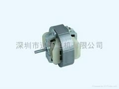 SP5816罩极电机
