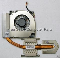 1545 CPU HEATSINK & COOLING FAN ASSY C169M M274K 60.4AQ16.032 A02