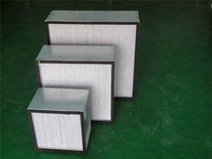 fiberglass hepa air compressor filter
