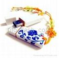 china porcelain USB
