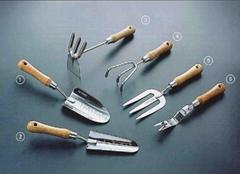 Garden Hand Tools set