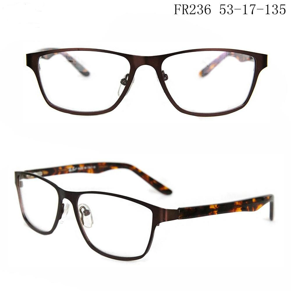 Glasses Frame Parts : 2013-2014 Top Grade Metal Eyeglass Frame - FR----Series ...