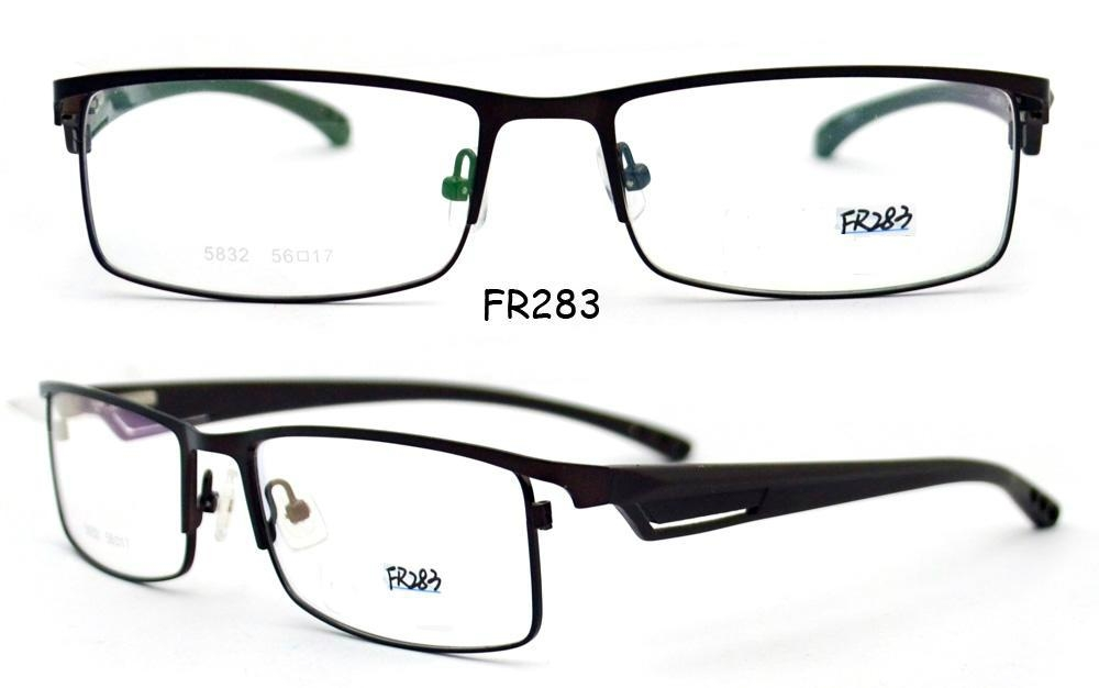 2013-2014 New Design Metal Optical Frames - FR - Pretty ...