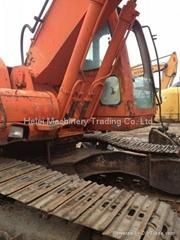 Used DAEWOO DH220-5 Excavator