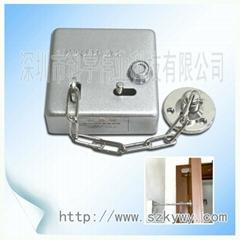 電磁釋放器