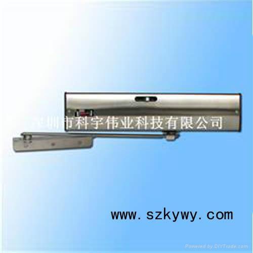 温电双控闭门器 2