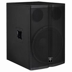 18-inch High Power Subwoofer