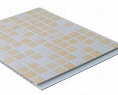 Waterproof PVC Shower Ceiling Panels