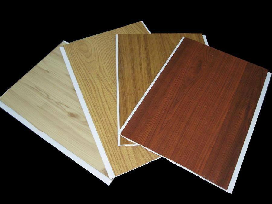 Pvc Wall Boards : Pvc bathroom wall panels waterproof lightweight wood
