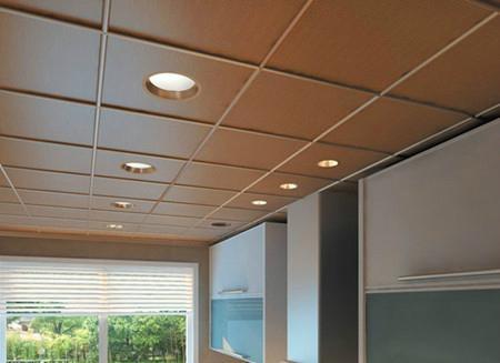 Pvc Bathroom Wall Panels Waterproof Lightweight Wood Ceiling 5