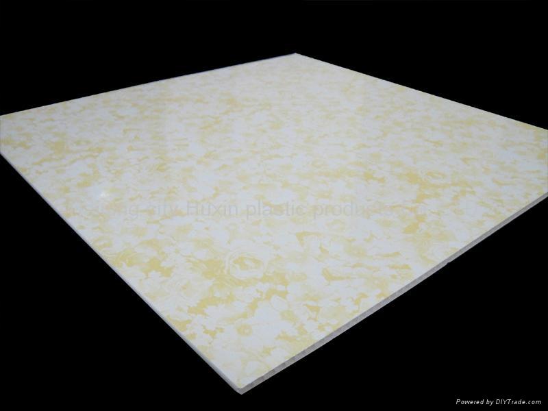 Building Material PVC Shower Wall Panels - HX-PVC-014 - Hu-Xin ...