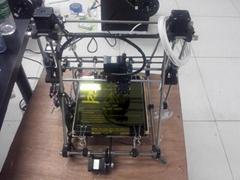 DIY3D打印機