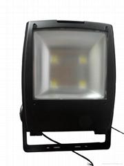outdoor waterproof IP65 high power 200w led flood light