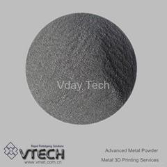 Purity 99.60% Irregular Shape Titanium Powder Used for MIM PM Process