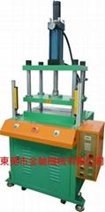 廣東東莞金馳機械生產油壓機,單柱油壓機,四柱油壓機等液壓機械設備