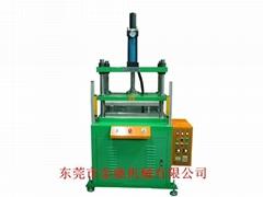東莞金馳機械廠家生產KT530油壓熱壓機