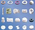加工氧化铝陶瓷轴套垫片
