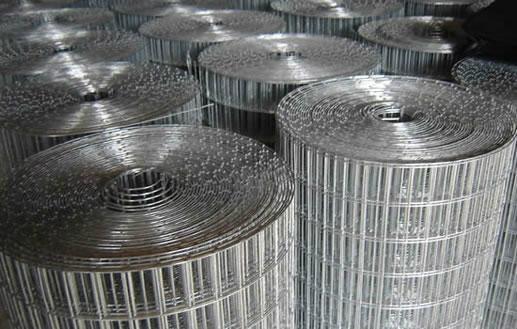 钢丝焊接网 3