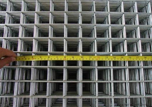 钢丝方格网 3