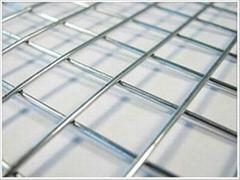 鋼絲排焊網