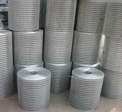 304不锈钢电焊网