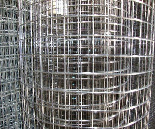 不锈钢丝焊接网 4