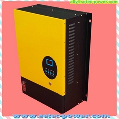 55KW Solar Pumping Power Inverter with MMPT Three(3) Phase