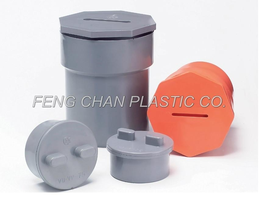 CLEANOUT BUSHING - Product Catalog - Taiwan - FENG CHAN ...