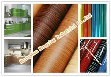 pvc film for membrane furniture