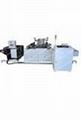 TJ-97 fully automatic roll feed bronzing