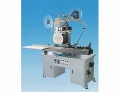 TJ Series 61 Magnetic Strip and Magcard Applicator Hot Stamping Machine