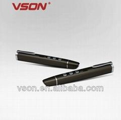 VSON V899 New 2.4ghz laser pen with red laser