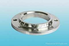 slip-on welding flange