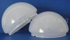 LED球泡灯PC罩